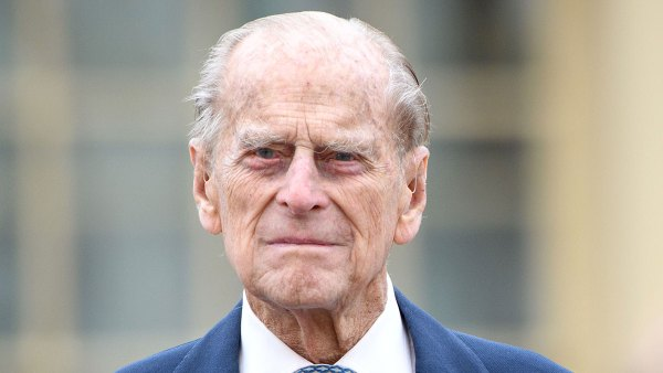 Prince Philip to Remain in the Hospital as He Fights Infection