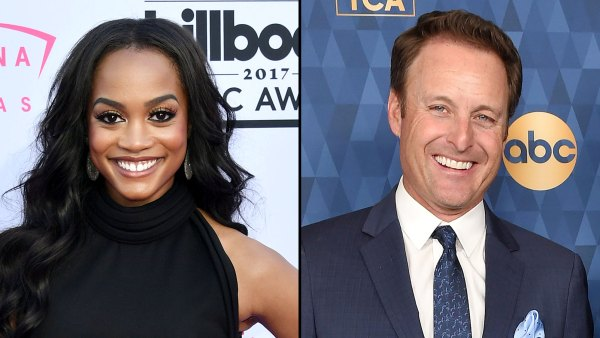 Rachel Lindsay Considering Hosting After the Final Rose After Chris Harrison Controversy