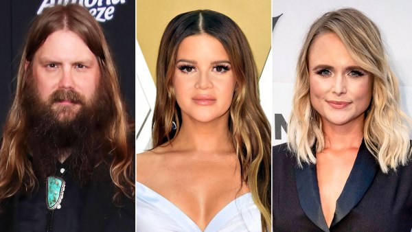See the Full List of Nominees Ahead of the 2021 ACM Awards