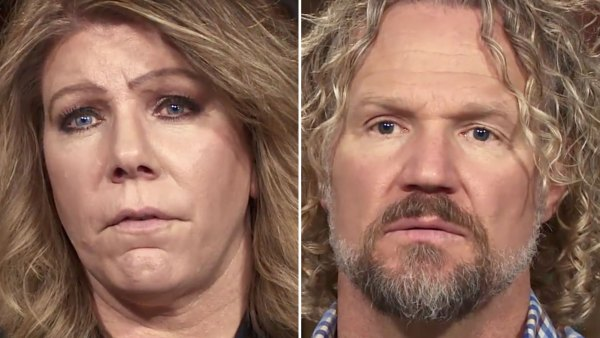 Sister Wives' Meri Brown Says Relationship With Kody Is Dead