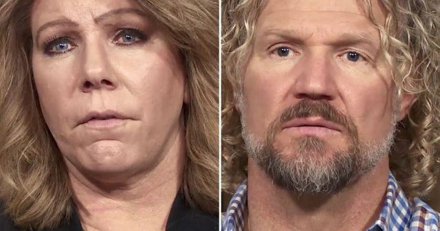 'Sister Wives' Sneak Peek: Meri Brown Says Relationship With Kody Is 'Dead' and 'Over' During Therapy.jpg