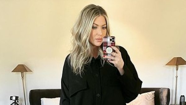 'Vanderpump Rules' Alum Stassi Schroeder Opens Up About Body Issues 7 Weeks After Giving Birth