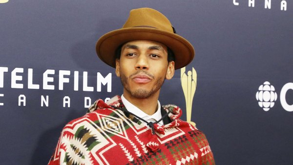 Jahmil French Dead at 29 Degrassi and Soundtrack Stars React