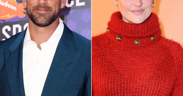 Aaron Rodgers: Shailene Woodley Engagement Is 'Best Thing That's Happened to Me'.jpg