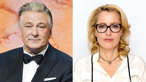 Alec Baldwin Deactivates Twitter After Slam Joke About Gillian Anderson Switching Accents