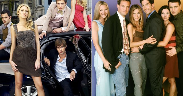 TV and Film Mistakes Spotted on Social Media: From 'Gossip Girl' Wardrobe Issues to 'Friends' Casting Mishaps.jpg