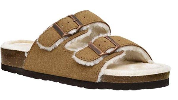 Birkenstock-Style-Sandals