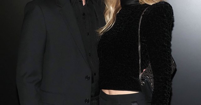 Brooklyn Beckham Gets Engraved Ring to Honor Fiancee Nicola Peltz: 'Love of My Life'.jpg