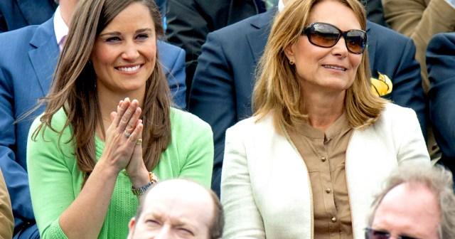 Carole Middleton Confirms Daughter Pippa Middleton's 2nd Pregnancy.jpg
