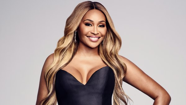Cynthia Bailey Thinks Rumored Real Housewives Mashup Series Is Brilliant