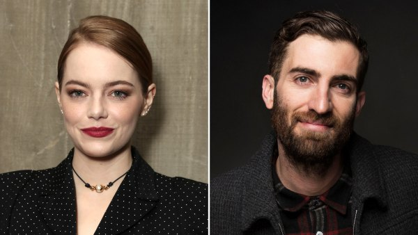 Emma Stone and Husband Dave McCary's Low-Key Romance: A Timeline