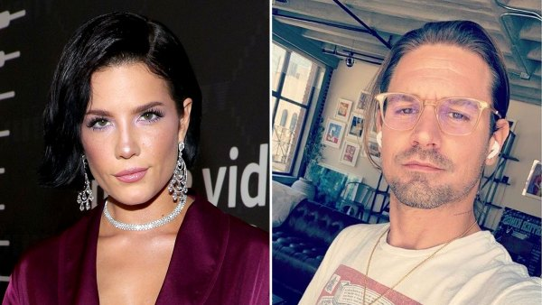 Halsey Says Her Pregnancy With Alev Aydin Was Planned
