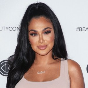 Huda Kattan Wants Us to Stop Asking for Permission to Feel Empowered