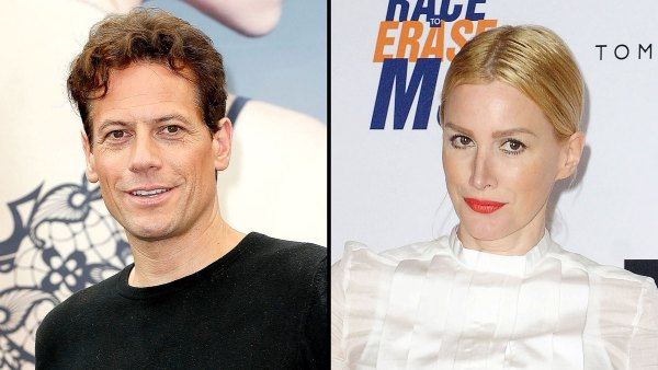 Ioan Gruffudd Files Divorce From Alice Evans After Twitter Drama
