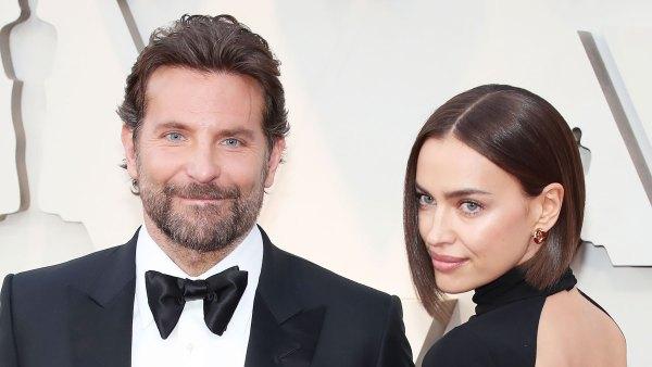 Irina Shayk Gives Rare Coparenting Update While Raising Daughter With Ex Bradley Cooper