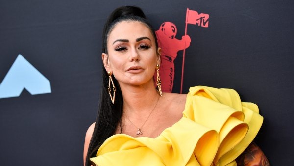 Jersey Shore's Jenni 'JWoww' Farley Goes Makeup Free, Tells Fans 'Love Yourself' Without Beauty Filters