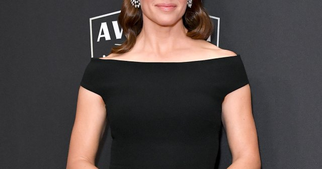 Jennifer Garner Says It's Been a 'Hard Year for Moms' Amid the Pandemic, Gives Update on Her Kids.jpg