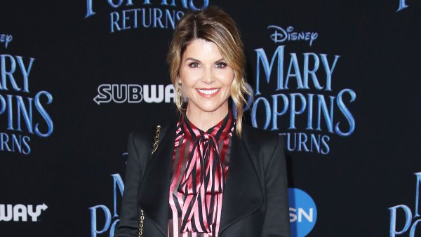 Lori Loughlin Spotted for the First Time Since Prison Release