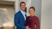 Mom and Dad! See Pregnant Sadie Robertson Baby Bump Pics Ahead of 1st Child Promo