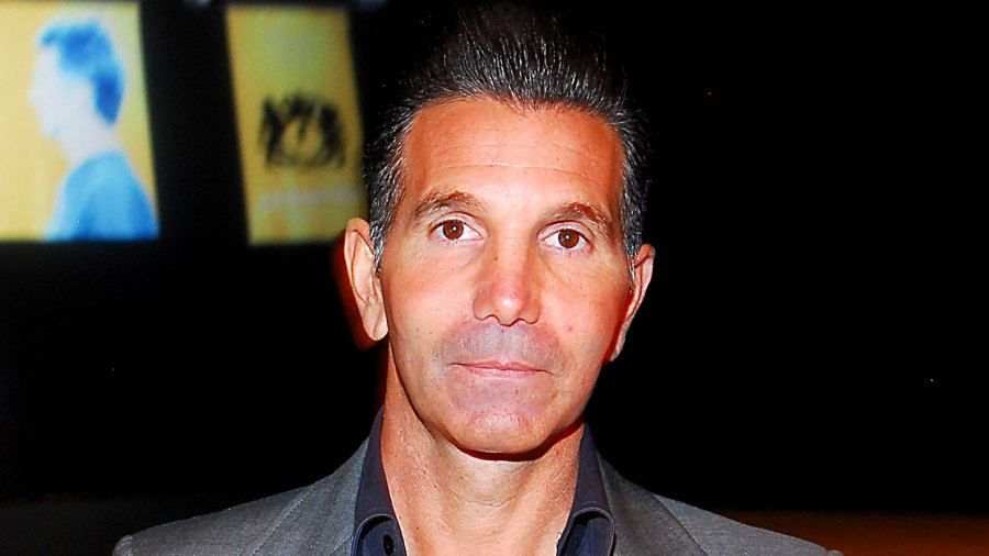 Mossimo Giannulli Released From Prison After College Admissions Scandal