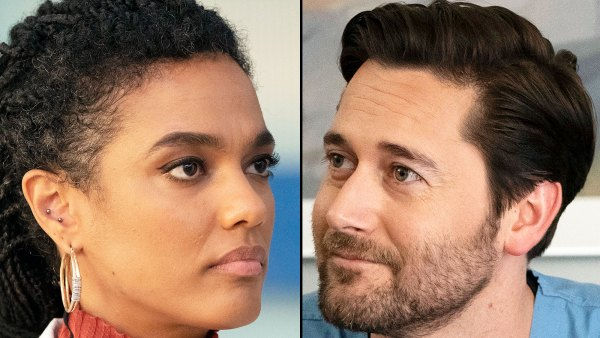 New Amsterdam Ryan Eggold Promises Helen and Max Will Confront Their Feelings in Season 3