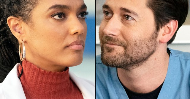 New Amsterdam's Ryan Eggold Promises Helen and Max Will Confront Their Feelings in Season 3 — But Is Max Ready?.jpg