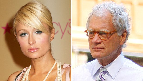 Paris Hilton Thinks David Letterman Purposely Tried Humiliate Her Asking About Jail 2007 Interview