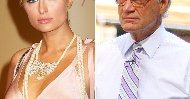 Paris Hilton Thinks David Letterman 'Purposely' Tried to 'Humiliate' Her by Asking About Jail in 2007 Interview.jpg