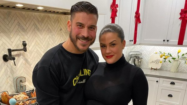 Pregnant Brittany Cartwright Reveals Her and Jax Taylor's Son's Due Date 2