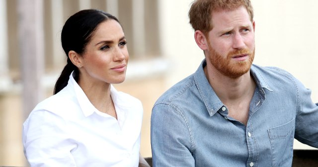 Prince Harry and Meghan Markle's Friends Think Palace's Response to Bullying Claims Is 'Retaliation' for Tell-All Interview.jpg