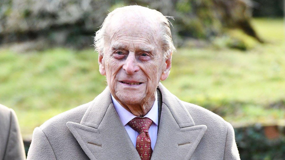 Prince Philip Undergoes 'Successful' Heart Surgery Amid Royal Drama
