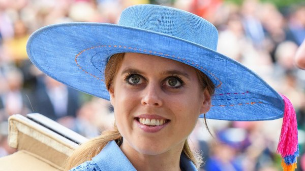 Princess Beatrice Says It's Been a 'Great Honor' Becoming a Stepmother