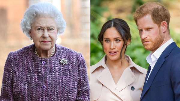 Queen Elizabeth II Will Not Watch Prince Harry and Meghan Markle's Tell-All Interview: She's 'Focusing on the Ongoings in Her Own Country'