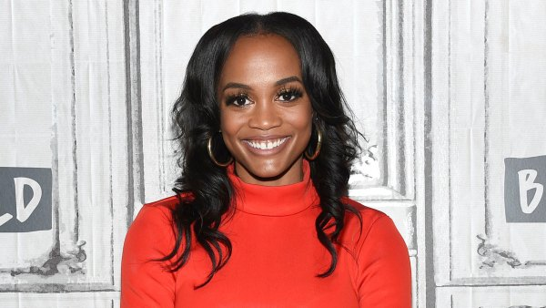 Rachel Lindsay Reveals Why She Inactivated Her Instagram