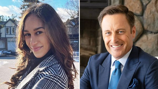 Serena Pitt Does Not Feel Comfortable With the Possibility of Chris Harrison Returning to Host The Bachelorette