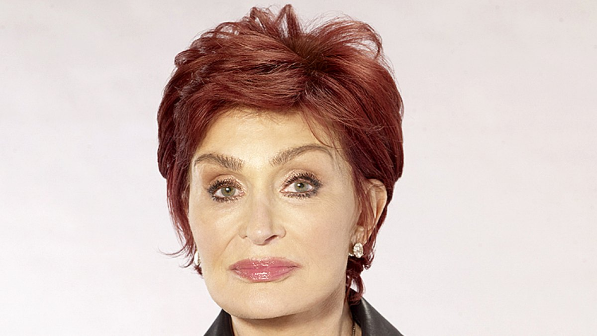 Sharon Osbourne Is Bitterly Disappointed After The Talk Exit