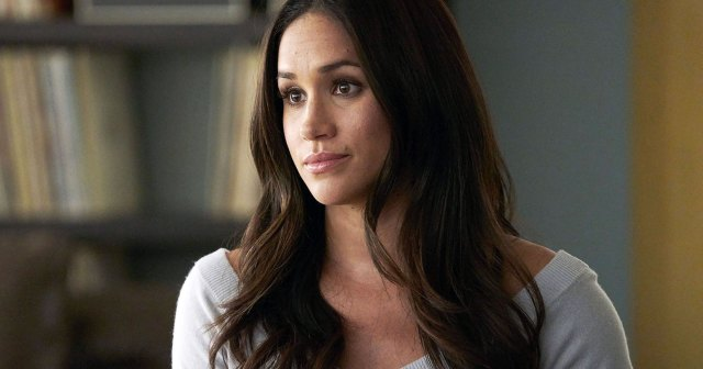 'Suits' EP Jon Cowan Defends Meghan Markle Amid Bullying Claims: She's a 'Good Person Thrust Into an Unimaginable World'.jpg