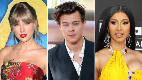 Taylor Swift, Harry Styles, Cardi B, More to Perform at Grammys 2021