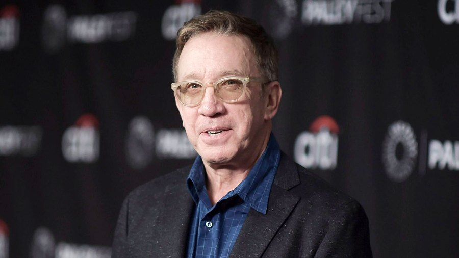 Tim Allen Reflects on His Two-Year Prison Stint for Cocaine