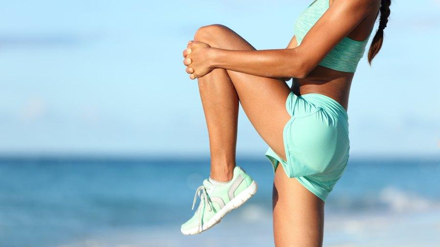 Woman-Running-Stock-Photo