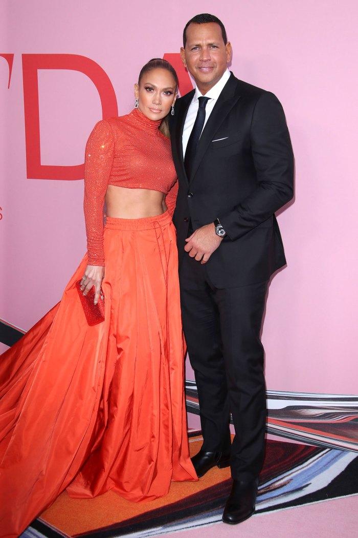 Alex Rodriguez revient sur ses souvenirs avec Jennifer Lopez après la fin officielle de ses fiançailles 2
