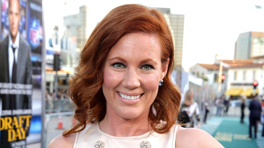 Clueless Elisa Donovan Nearly Had Heart Attack While Filming