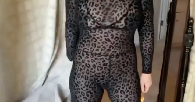 Catsuits! Florals! Fans Are Freaking Out Over Britney Spears' Outfits in New Reels — Watch!.jpg