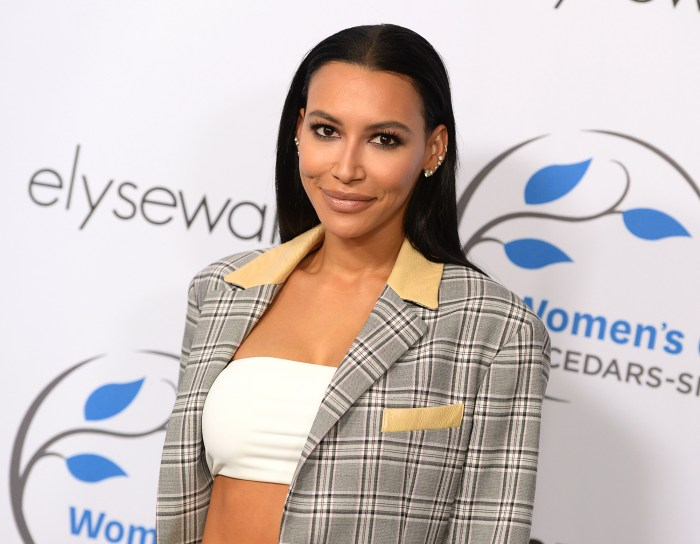 'Glee' Cast Honors Naya Rivera at GLAAD Media Awards 9 Months After Her Death
