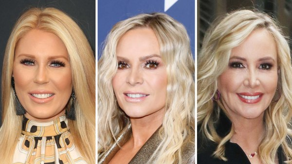 Gretchen Rossi RHOC Fans Saw Tamras True Colors After Shannon Feud