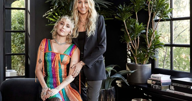Go Inside Miley Cyrus' Rock and Roll Technicolor-Filled Los Angeles Home Designed by Mom Tish.jpg