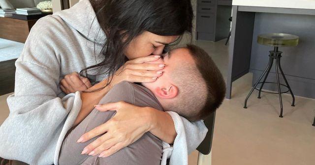 Reign Disick's Funniest Moments: Pics of Kourtney Kardashian and Scott Disick's 2nd Son.jpg
