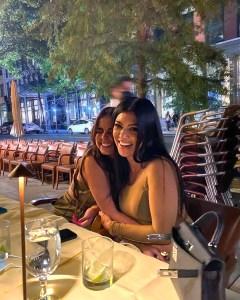 Kourtney Kardashian Reacts to Addison Rae Hookup Rumors: 'Curiosity Killed the Cat'