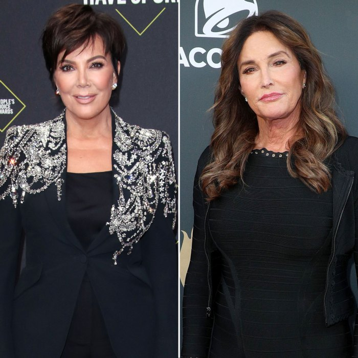 Kris Jenner Offers to Help Ex Caitlyn Jenner Launch a YouTube Channel