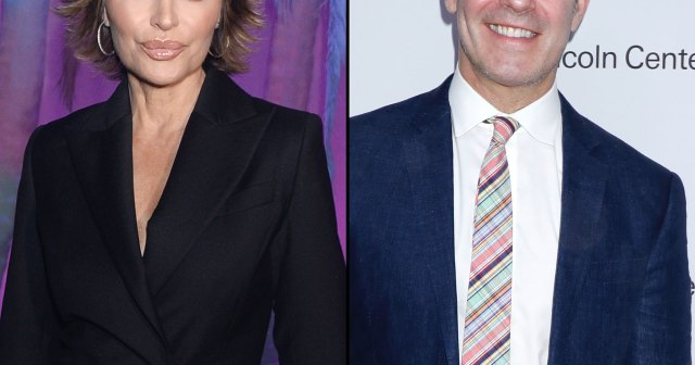 Lisa Rinna Denies Calling Andy Cohen to Complain About 'Watch What Happens Live' Kids' Special.jpg